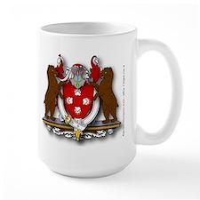 Badai's Large Mug