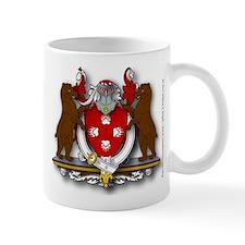 Badai's Mug