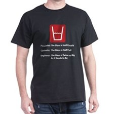 Cute Engineering T-Shirt