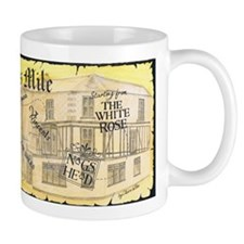 Mumbles Mile Coffee Mug