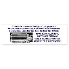 Common Sense Color Sticker (Bumper 50 pk)