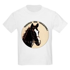Horses Are Awesome T-Shirt