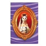 WonderWorld Portrait Postcards (Package of 8)