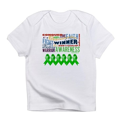 Stem Cell Transplant Survivor Infant T-Shirt