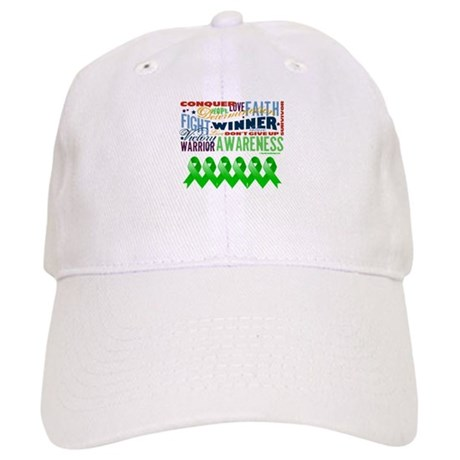 Stem Cell Transplant Survivor Cap