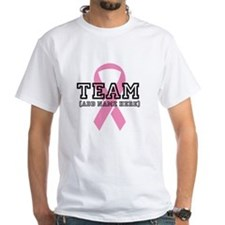 Personalize Breast Cancer Shirt