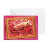 WonderWorld Ladylove Greeting Card
