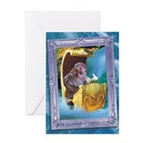 WonderWorld Lovestory Greeting Card