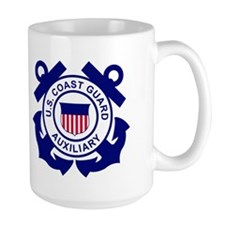 District Staff Officer<BR> 15 Ounce Mug