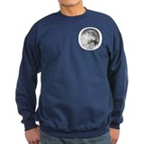 Groundhog Day Front-Back Jumper Sweater