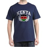 Kenya T-Shirt