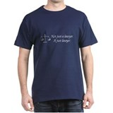 Just Lawyer T-Shirt