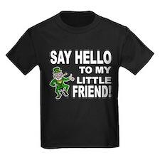 Little Friend Leprechaun T