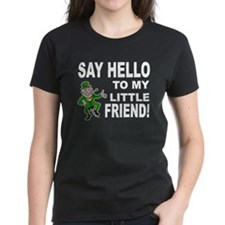 Little Friend Leprechaun Tee