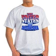 US of Amnesia T-Shirt