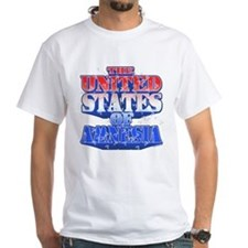 US of Amnesia Shirt