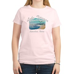 Lake Titicaca '94 Womens Light T-Shirt