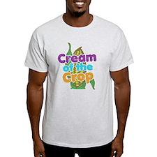 Cream of the Crop T-Shirt