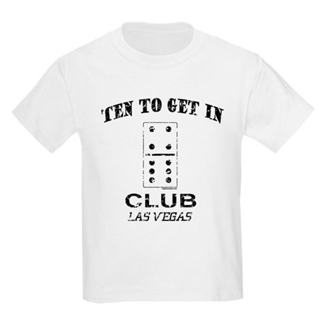 Club 10 Kids Light T-Shirt