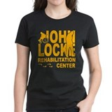 John Locke Rehab Center Tee