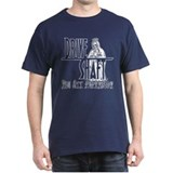Drive Shaft LOST T-Shirt