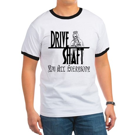 Drive Shaft LOST Ringer T