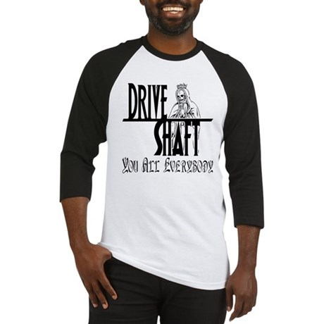 Drive Shaft LOST Baseball Jersey