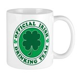 Official Irish Drinking Team Mug
