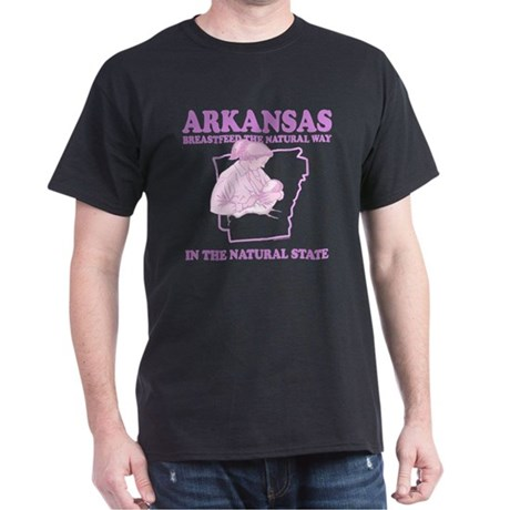 Arkansas Dark T-Shirt