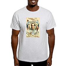 Bryan for President T-Shirt