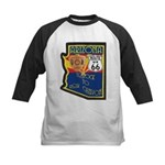 AZ HP Route 66 Kids Baseball Jersey