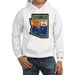 AZ HP Route 66 Hooded Sweatshirt