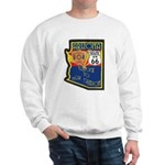AZ HP Route 66 Sweatshirt