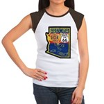 AZ HP Route 66 Women's Cap Sleeve T-Shirt