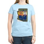 AZ HP Route 66 Women's Light T-Shirt