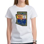 AZ HP Route 66 Women's T-Shirt