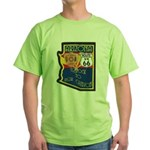 AZ HP Route 66 Green T-Shirt