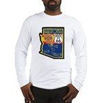 AZ HP Route 66 Long Sleeve T-Shirt