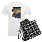 AZ HP Route 66 Men's Light Pajamas