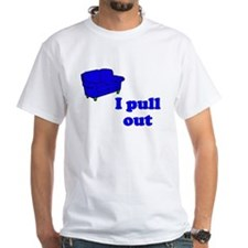 Couch I Pull Out Shirt
