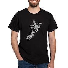 nz rimu T-Shirt