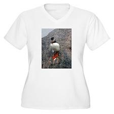 Puffin Sliding T-Shirt