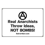 Anarchy Banners