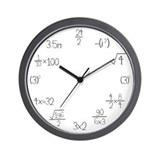 Teachers Wall Clocks