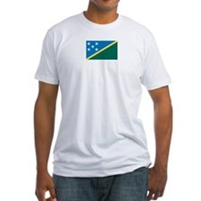 Solomon Islands Shirt