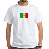 Senegal Shirt