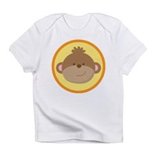 Baby Monkey Infant T-Shirt