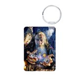 Merlins Magic Keychain