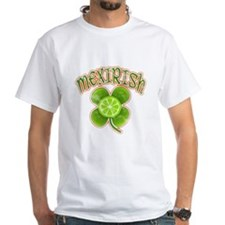 mexirish-faded Shirt