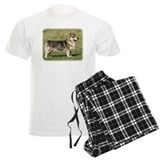 Swedish Vallhund 9Y767D-057 pajamas
